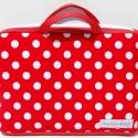 Laptop táska-RENDELHETŐ, Táska, Laptoptáska, Szívesen készítek az általad kiválasztott anyagból laptop táskát a lapopod méretére. A táska alaposa..., Meska
