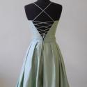 körszoknyás shantung ruha, Esküvő, Ruha, divat, cipő, Női ruha, Esküvői ruha, Varrás, Égszinkék selyemsantungból készült ez a ruha.  Múlt század 50-es éveit idézi, de a design az a mai ..., Meska