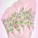 Tavasz virágos intim betétek, Baba-mama-gyerek, Szépségápolás, Egészségmegőrzés, Varrás, Mosható tisztasági betét a tökéletes kényelemért és tisztaságért! Menstruáció esetén használható be..., Meska