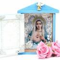 Házi oltár, szentély (Eszti), Dekoráció, Képzőművészet , Mindenmás, Otthon, lakberendezés, , Meska