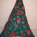 Karácsonyfa párna, Baba-mama-gyerek, Otthon, lakberendezés, Lakástextil, Párna, , Meska