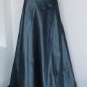 Szilveszteri Kollekció /Maxi  Szoknya., Ruha, divat, cipő, Női ruha, Szoknya, Cherryland Desing limitált szériás Taft maxi   szoknya. Egyedi méretben és kivitelben készül.  Tökél..., Meska