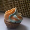 Cupcake szappan kicsi, Szépségápolás, Szappan, tisztálkodószer, , Meska