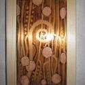 Klimt I. 10 x 17 cm organikus tűzzománc, Képzőművészet, Festmény, Festmény vegyes technika, Tűzzománc, Tűzzománc kép vörösréz lemezen. A tűzzománc mérete; 10 cm x 17 cm. Postázás az aktuális postai díjs..., Meska