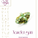 Xander gyűrű... minta egyéni felhasználásra, Ékszer, óra, Mindenmás, Medál, Csináld magad leírások, Mindenmás, Xander gyűrű A minta tartalmaz: Részletes lépésről-lépésre képeket és ugyancsak részletes szöveges m..., Meska
