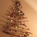 Vidám karácsonyi falidísz, Dekoráció, Karácsonyi, adventi apróságok, Ünnepi dekoráció, Karácsonyi dekoráció, , Meska