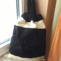 Táska, Táska, Hátizsák, Varrás, Mindenmás, Gondos tervezés után született meg ez a vagány táska! Hétköznapi viselet, egyszerre hordhatod sport..., Meska