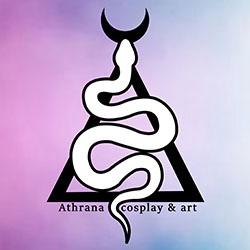 Athrana