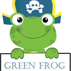 Greenfrogproject