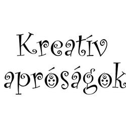 KreativAprosagok