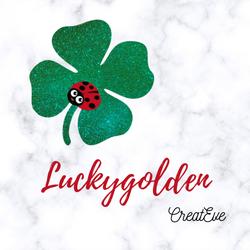 Luckygolden