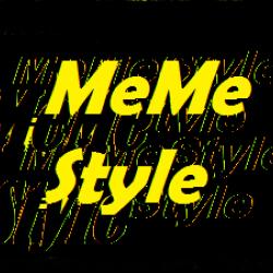 MeMeStyle