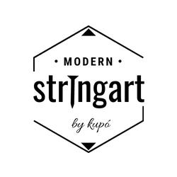 ModernStringArt