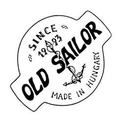 Oldsailor