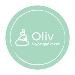 Olivgyongy