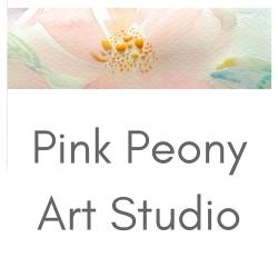 PinkPeonyArtStudio