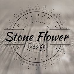 StoneFlowerDesign