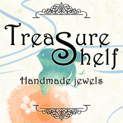 TreasureShelf