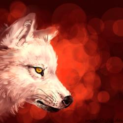 bleedingwolf