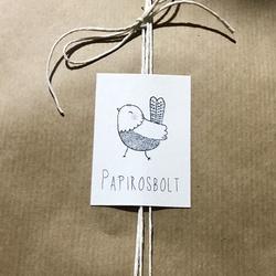 papirosbolt