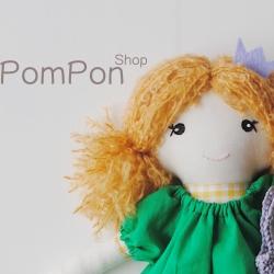 pomponshop