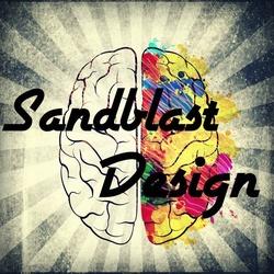 SandblastDesign