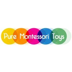 PureMontessoriToys