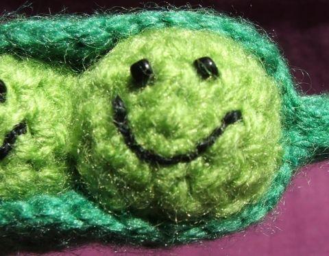 Mosolyra hangoló zöld-ség a Meskán