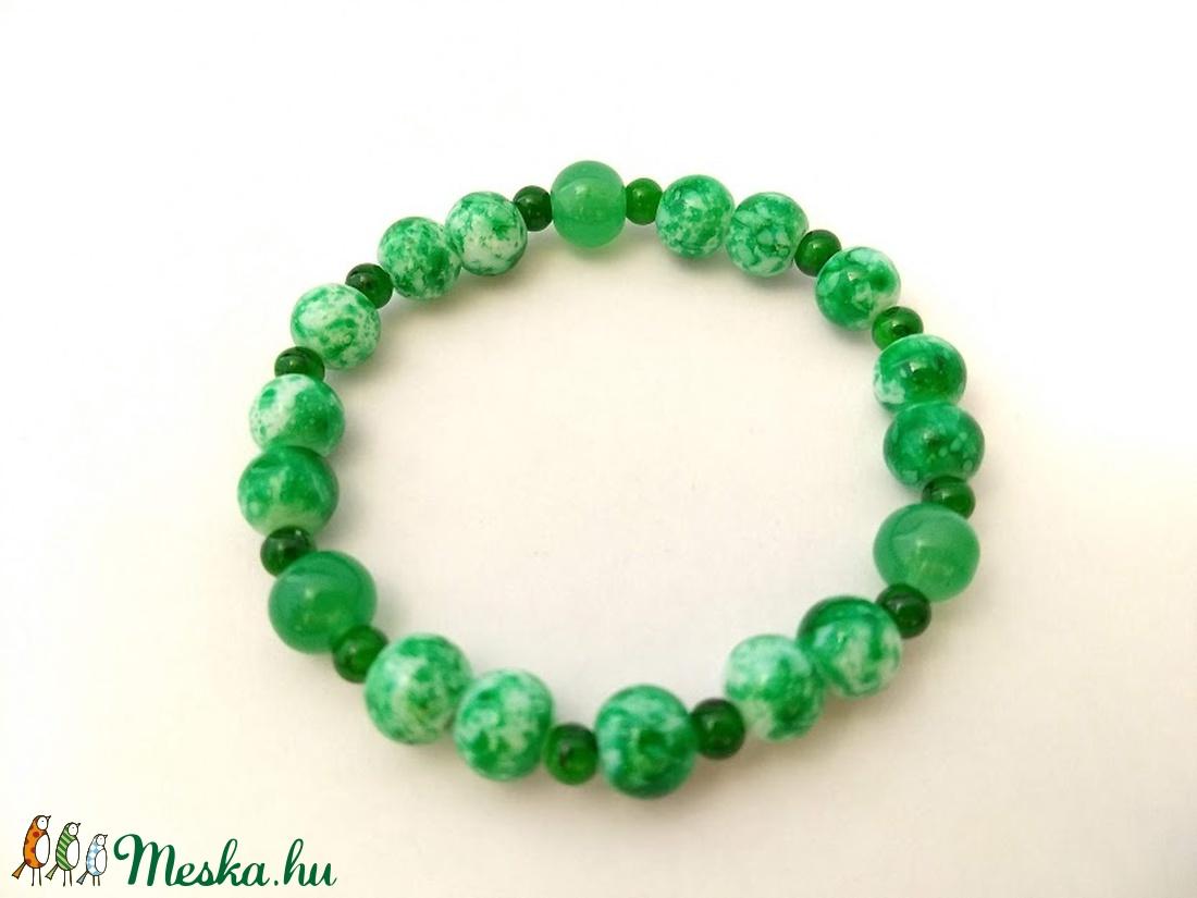 Zöldek (Adribizli) - Meska.hu