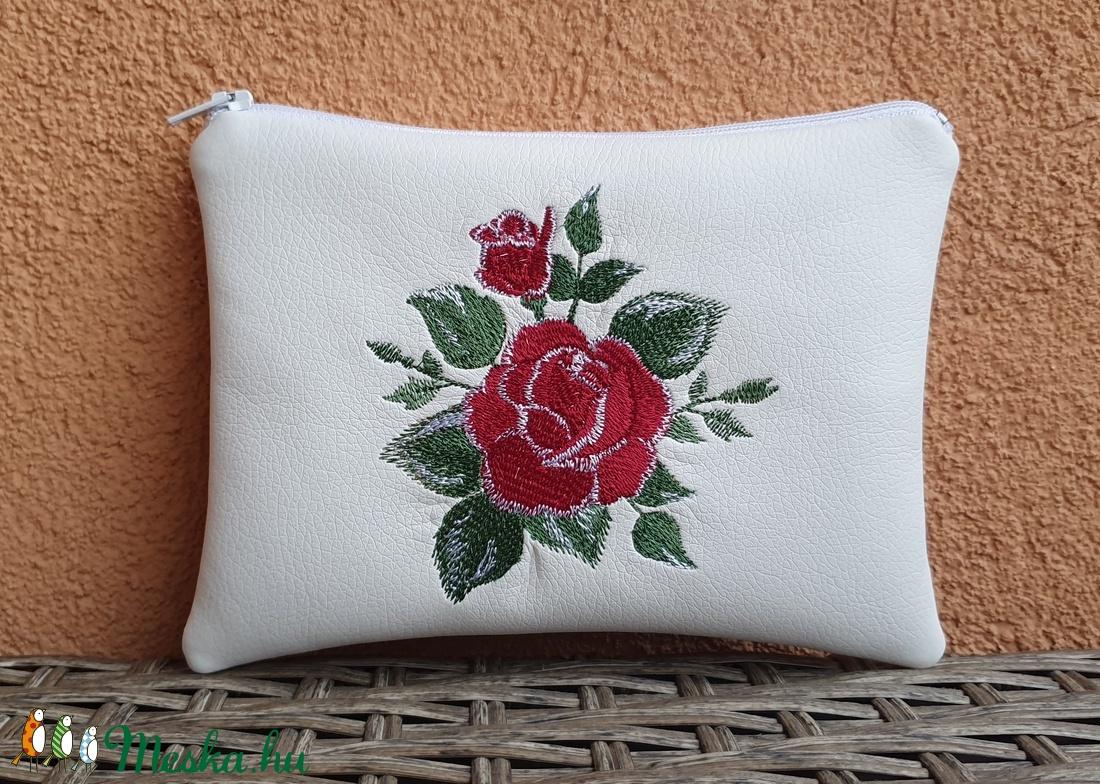 Rózsa 1.0 - Meska.hu