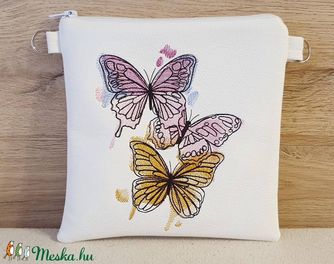 Pillangó - Meska.hu