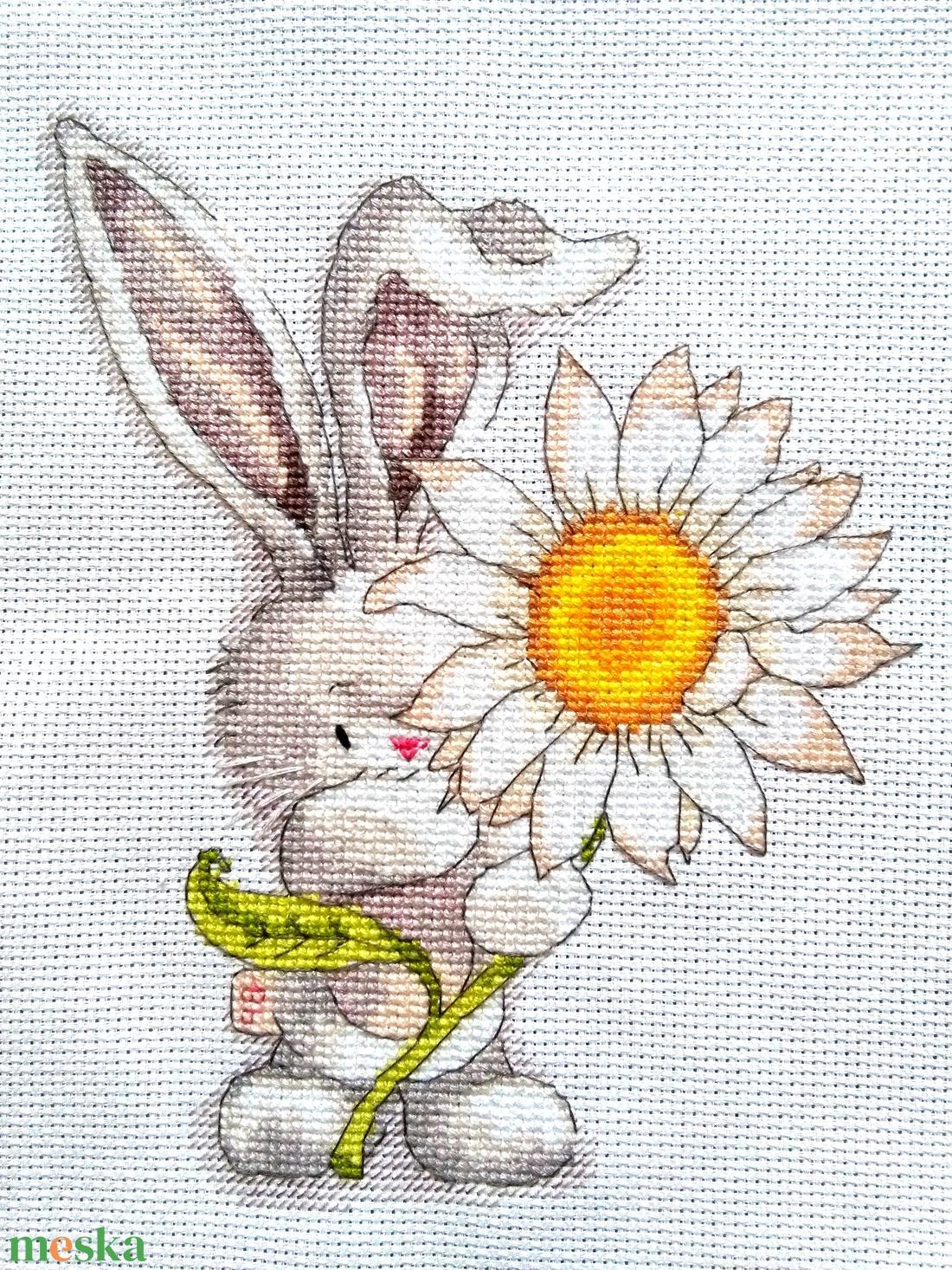 Bebunni - Virágot neked - Meska.hu