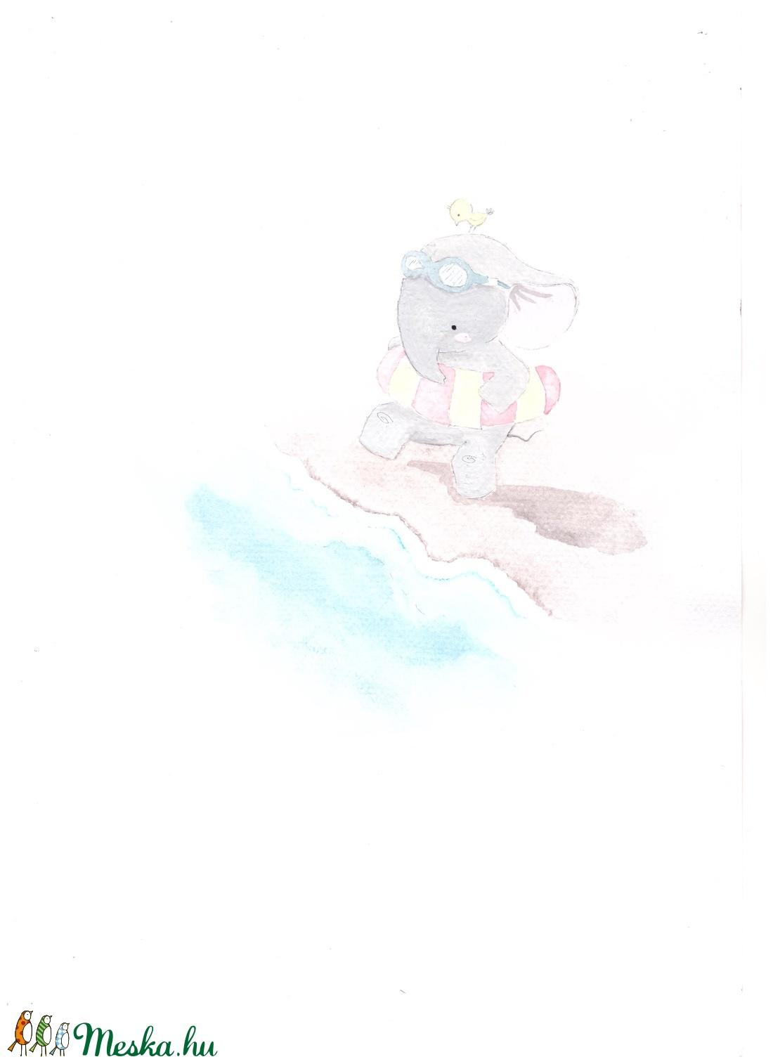 Kalandra fel! (Angyalpottyantas) - Meska.hu