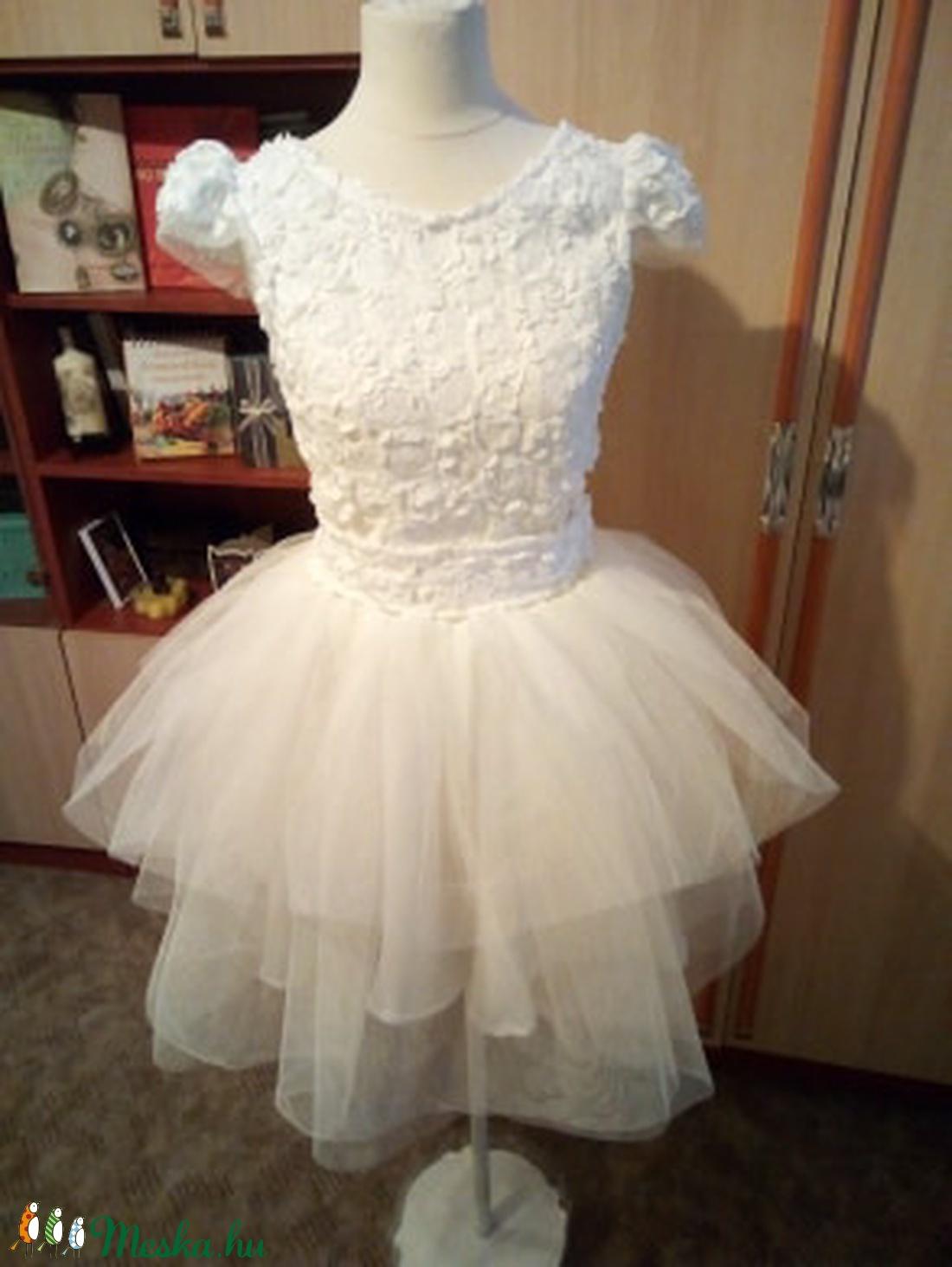 menyasszonyi ruha (Annamarifashion) - Meska.hu