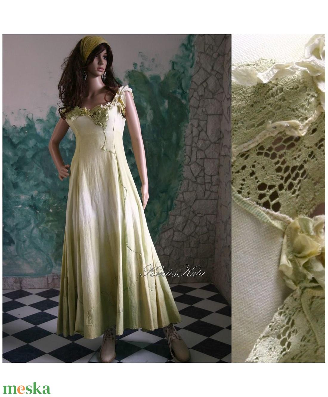 STELLA - artsy design ruha  - ruha & divat - női ruha - alkalmi ruha & estélyi ruha - Meska.hu