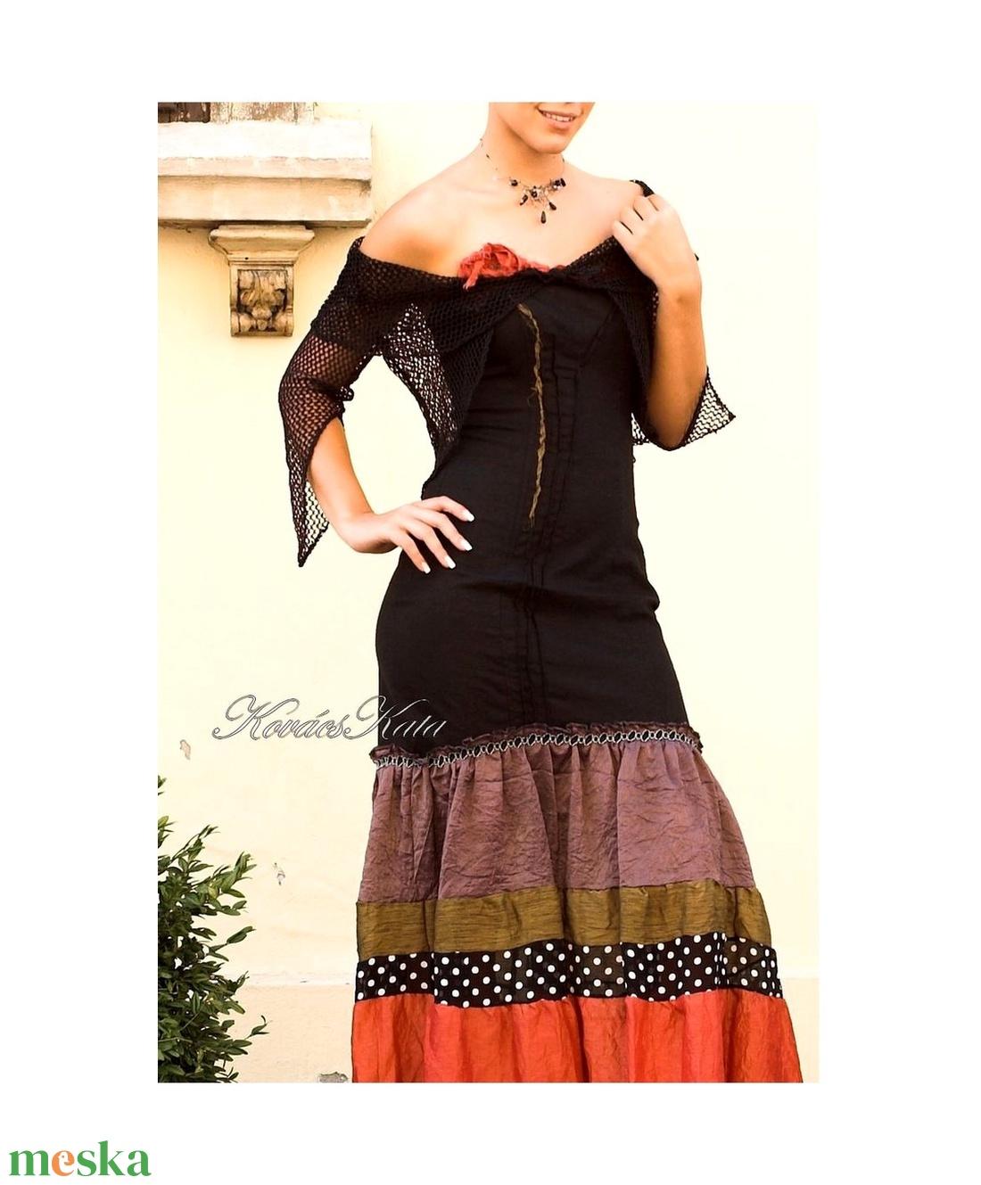 CARMEN - design-ruha - ruha & divat - női ruha - alkalmi ruha & estélyi ruha - Meska.hu