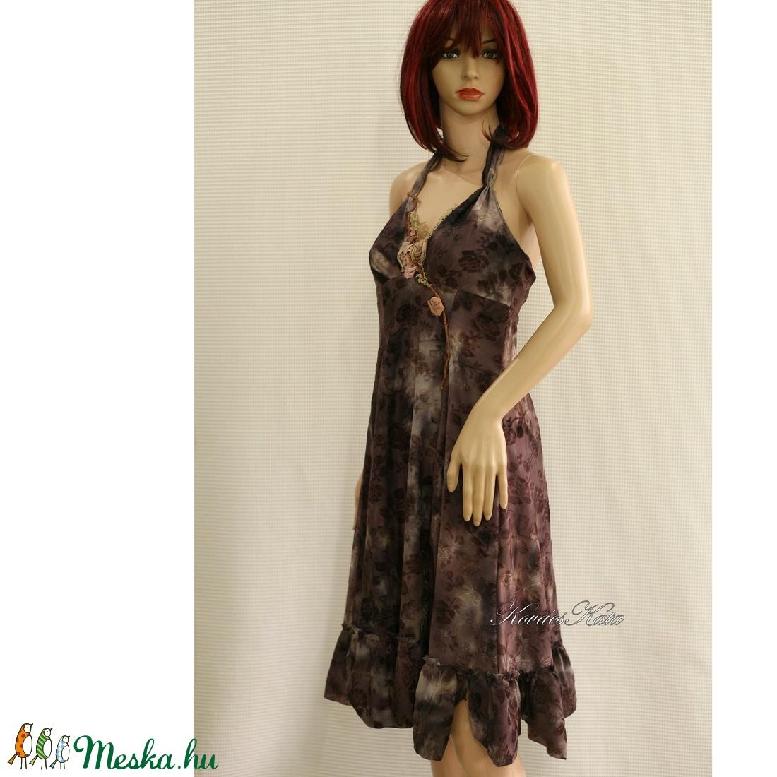 MAZURKA - romantikus design-ruha - ruha & divat - női ruha - alkalmi ruha & estélyi ruha - Meska.hu