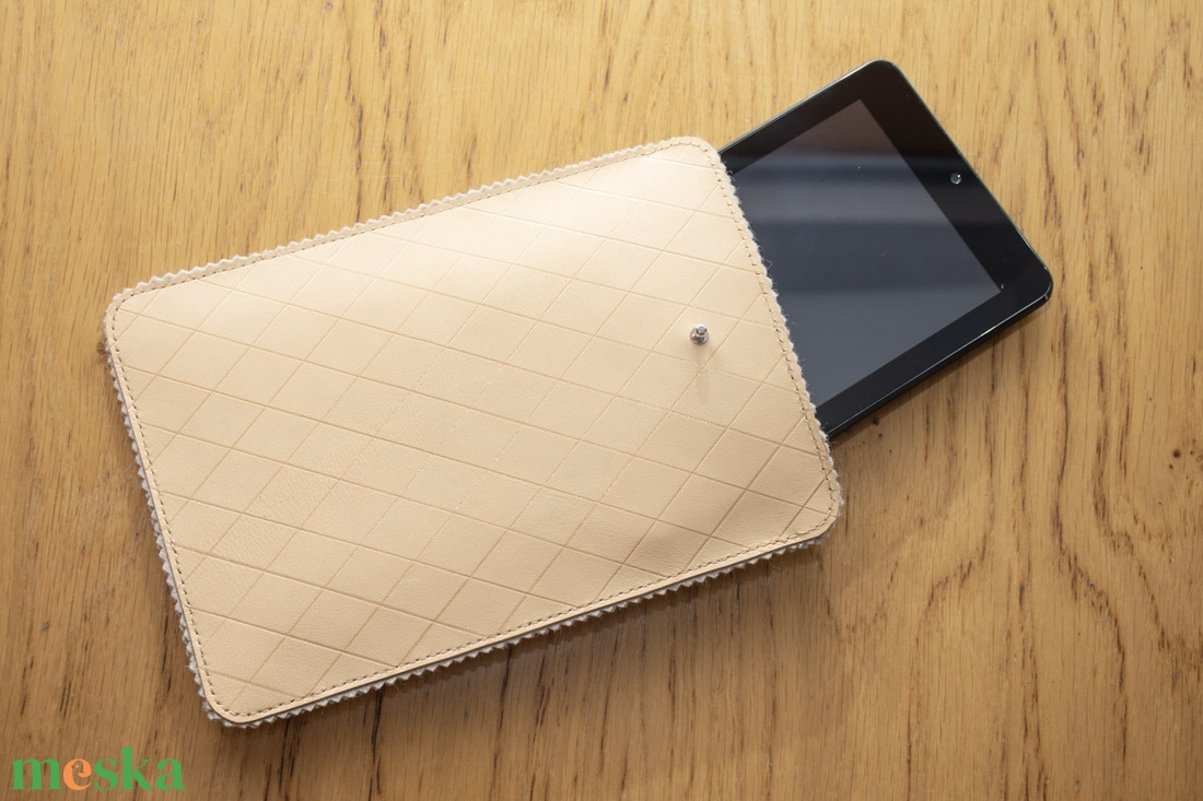 LIPPA Mini IPad/Tablet Tok (AudreyLeather) - Meska.hu