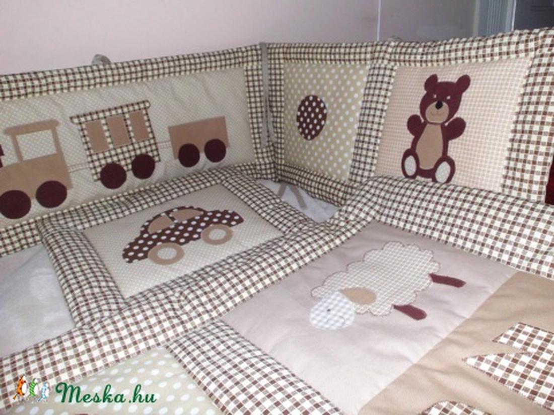 Babatakaró + kispárna applikált mintával (Babakucko48) - Meska.hu 7348f8d1e2
