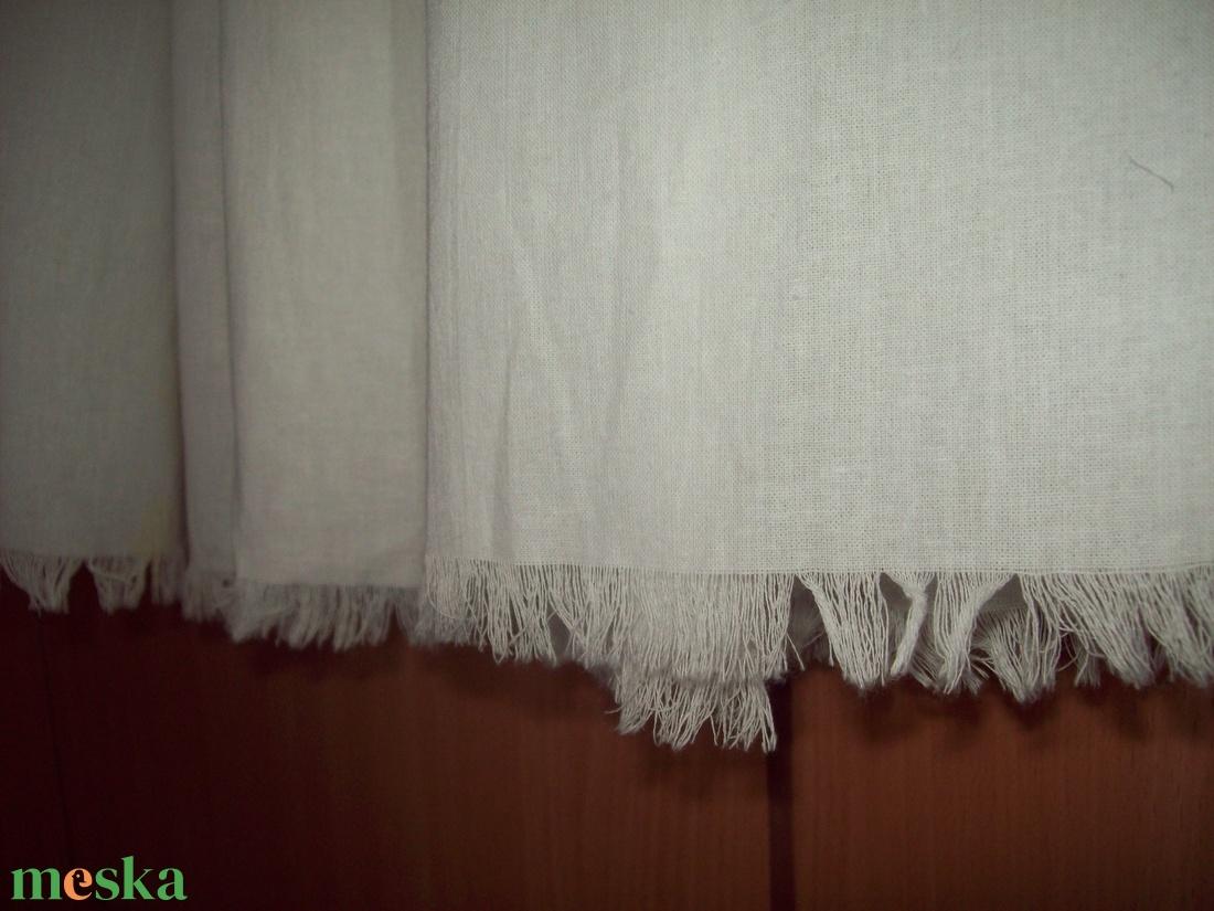 Bőgatya néptáncosok részére - ruha & divat - férfi ruha - nadrág - Meska.hu