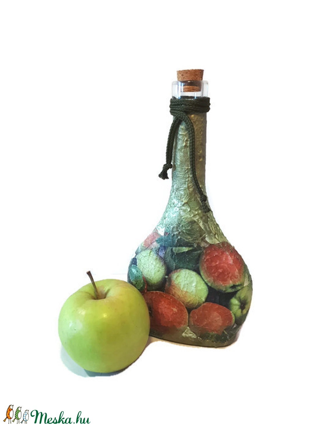 italos képek szülinapra Almás italos díszüveg pálinka, szörp, üdítő tárolására  italos képek szülinapra