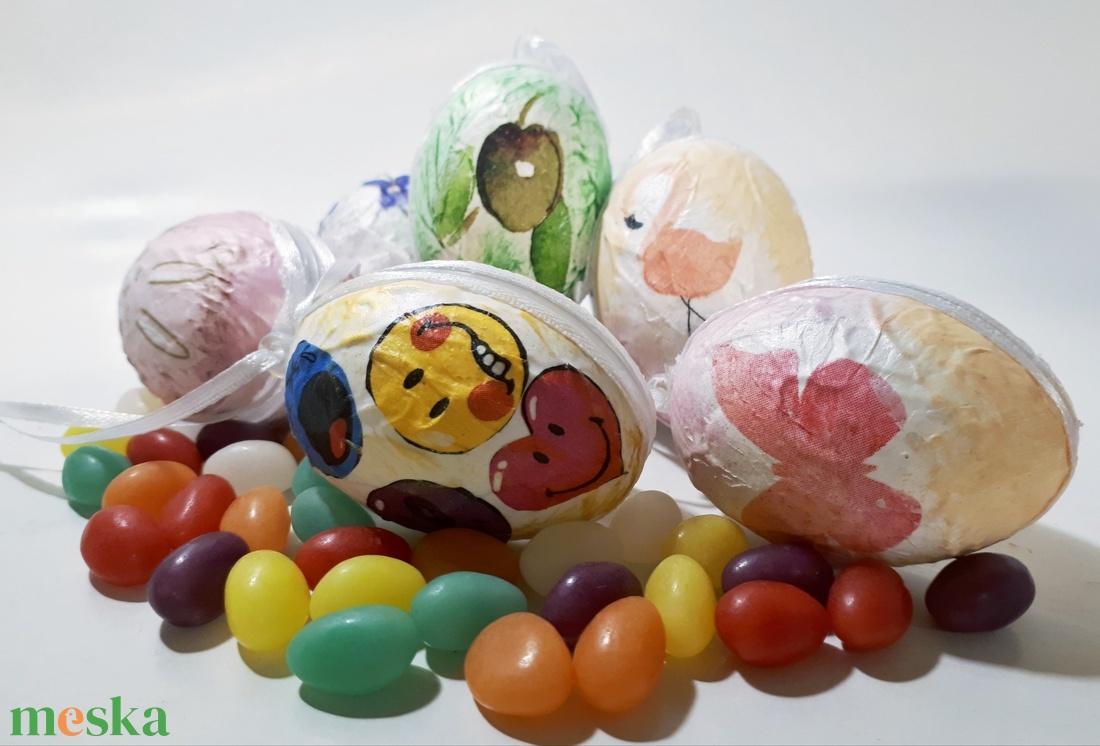 Meglepetés tojások, húsvéti tojások, locsoló ajándék, húsvéti ajándék, húsvétra, névnapra, szülinapra, gyermeknapra. - Meska.hu