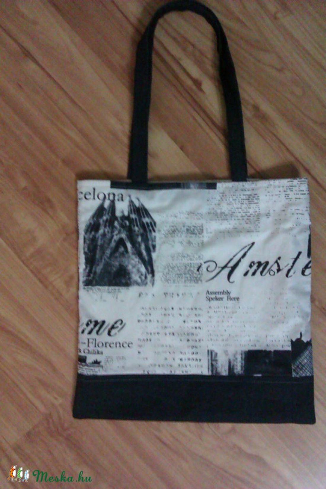 Bevásárló táska a8ba7f5f7a