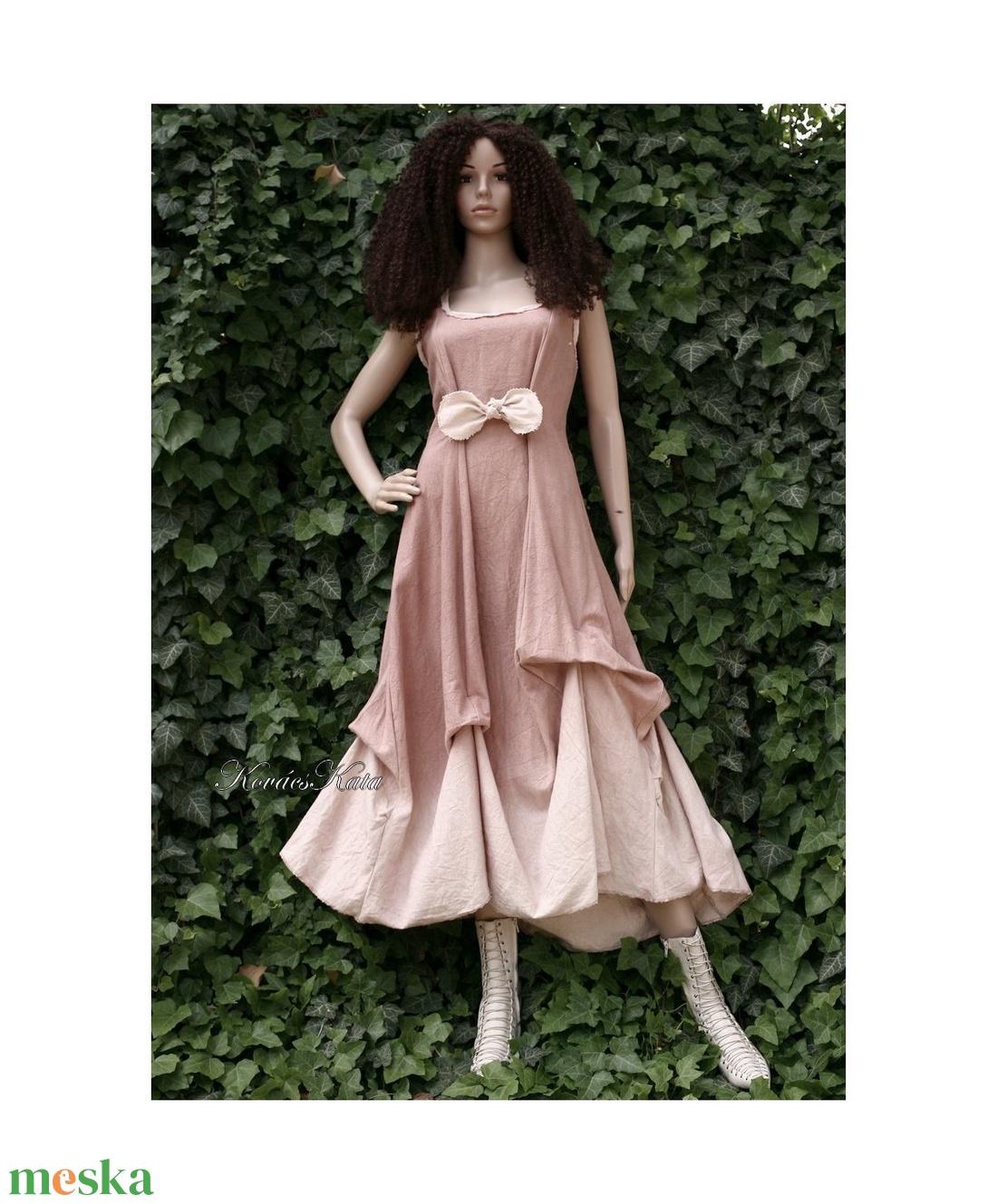 OPHÉLIA - artsy design-ruha - ruha & divat - női ruha - alkalmi ruha & estélyi ruha - Meska.hu