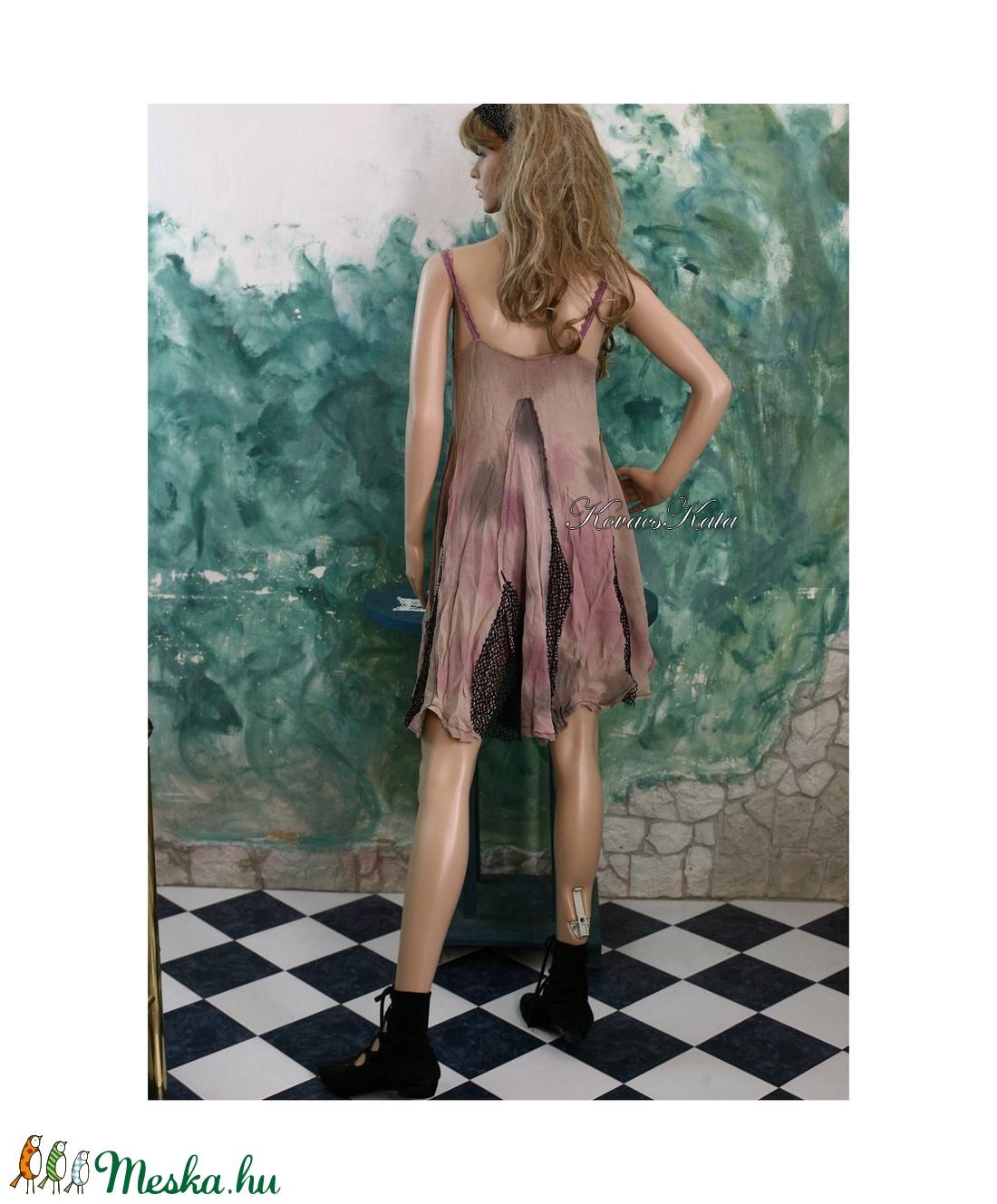 NIMFA-RUHA  -  shabby chic designruha - ruha & divat - női ruha - ruha - Meska.hu