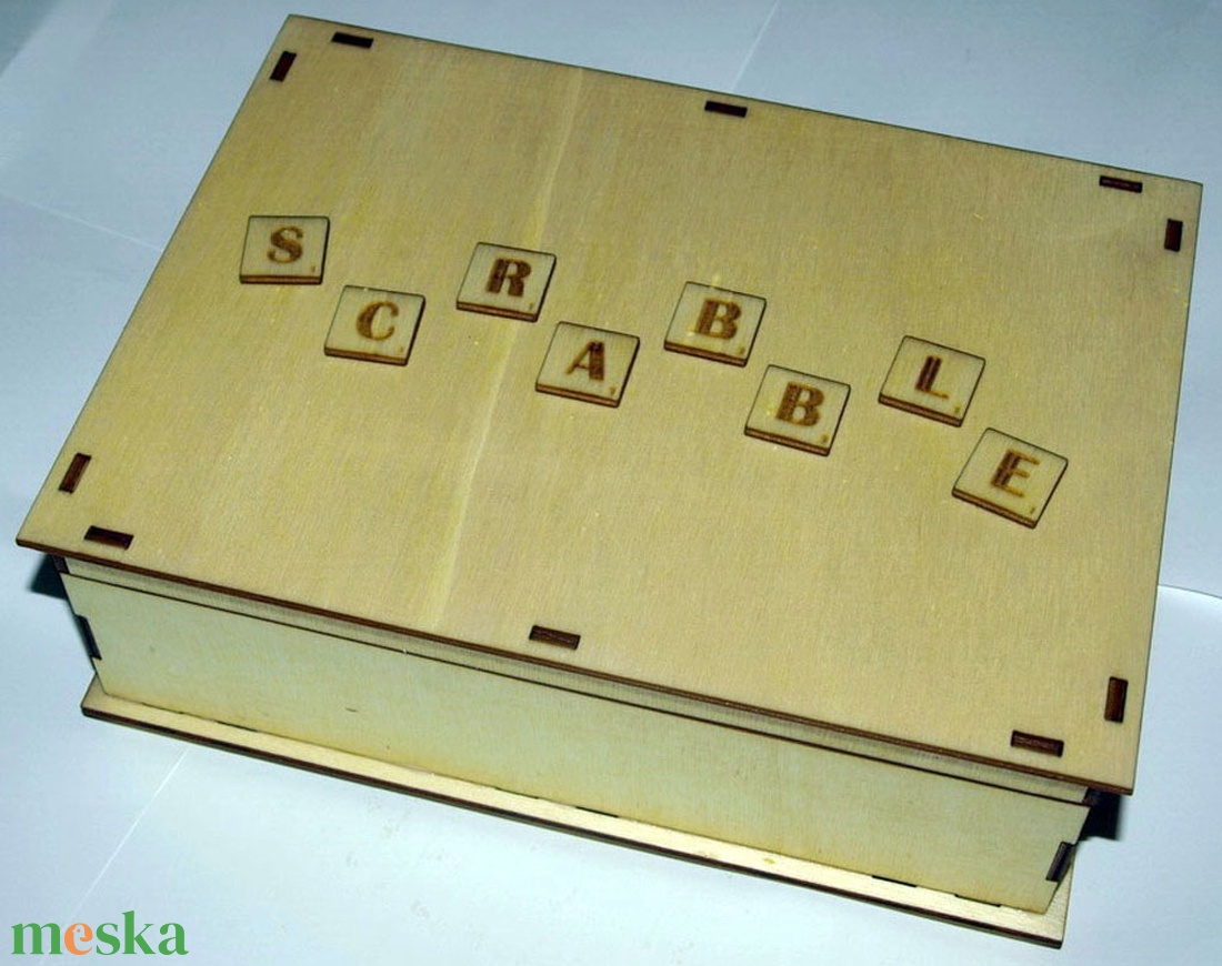 Randevú mahjong készletek