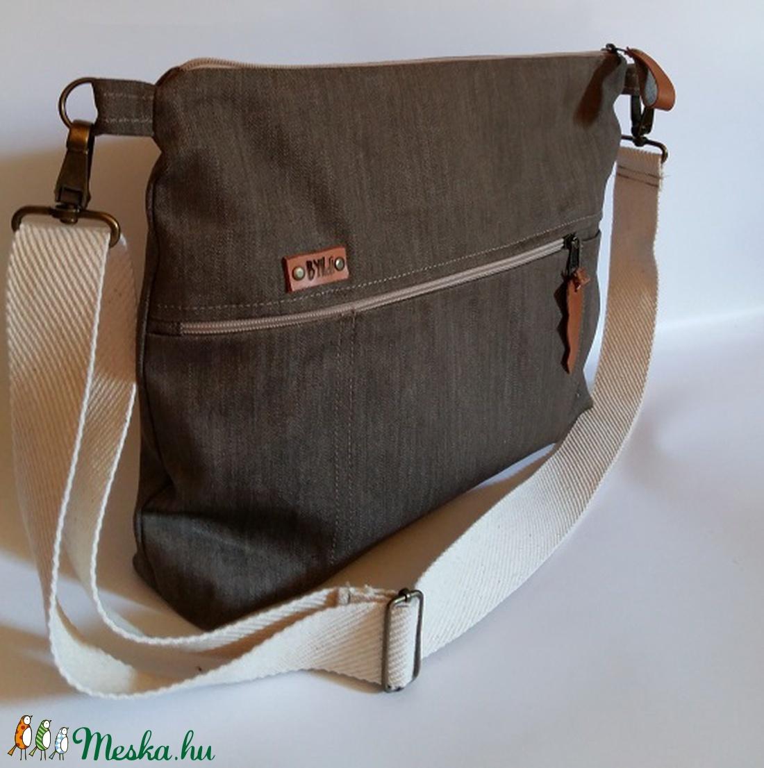 Farmer táska Unisex táska laptoptaska (BYildi) - Meska.hu 1d297122ec