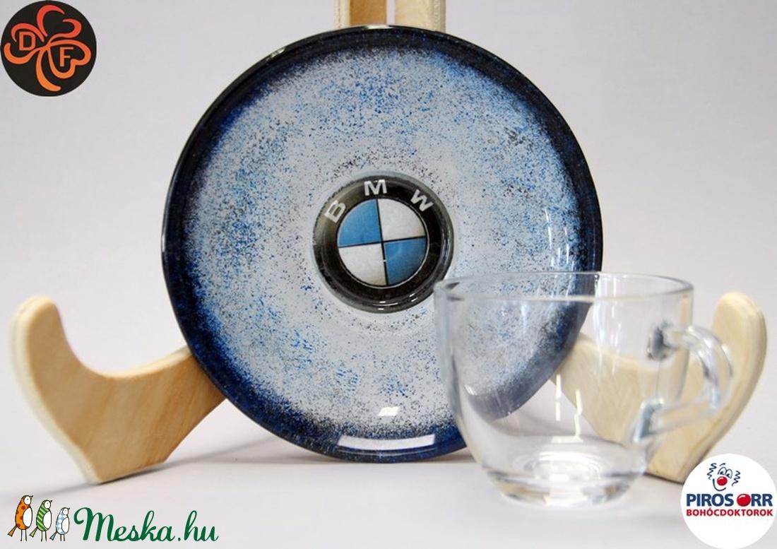 BMW kávé imádóknak ; BMW rajongóknak (decorfantasy) - Meska.hu