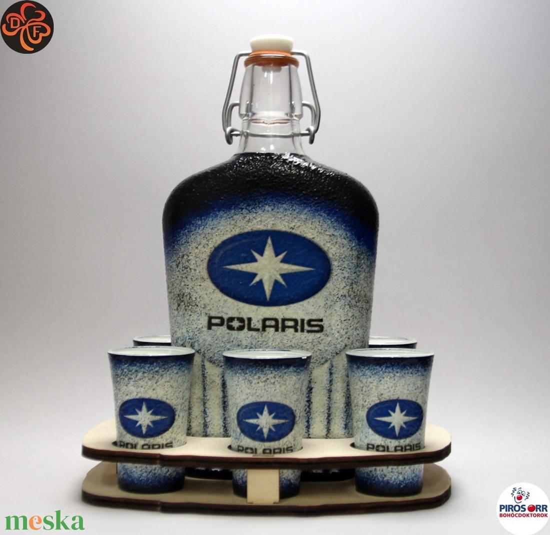 POLARIS italos készlet ; Saját quadod fényképével is! (decorfantasy) - Meska.hu