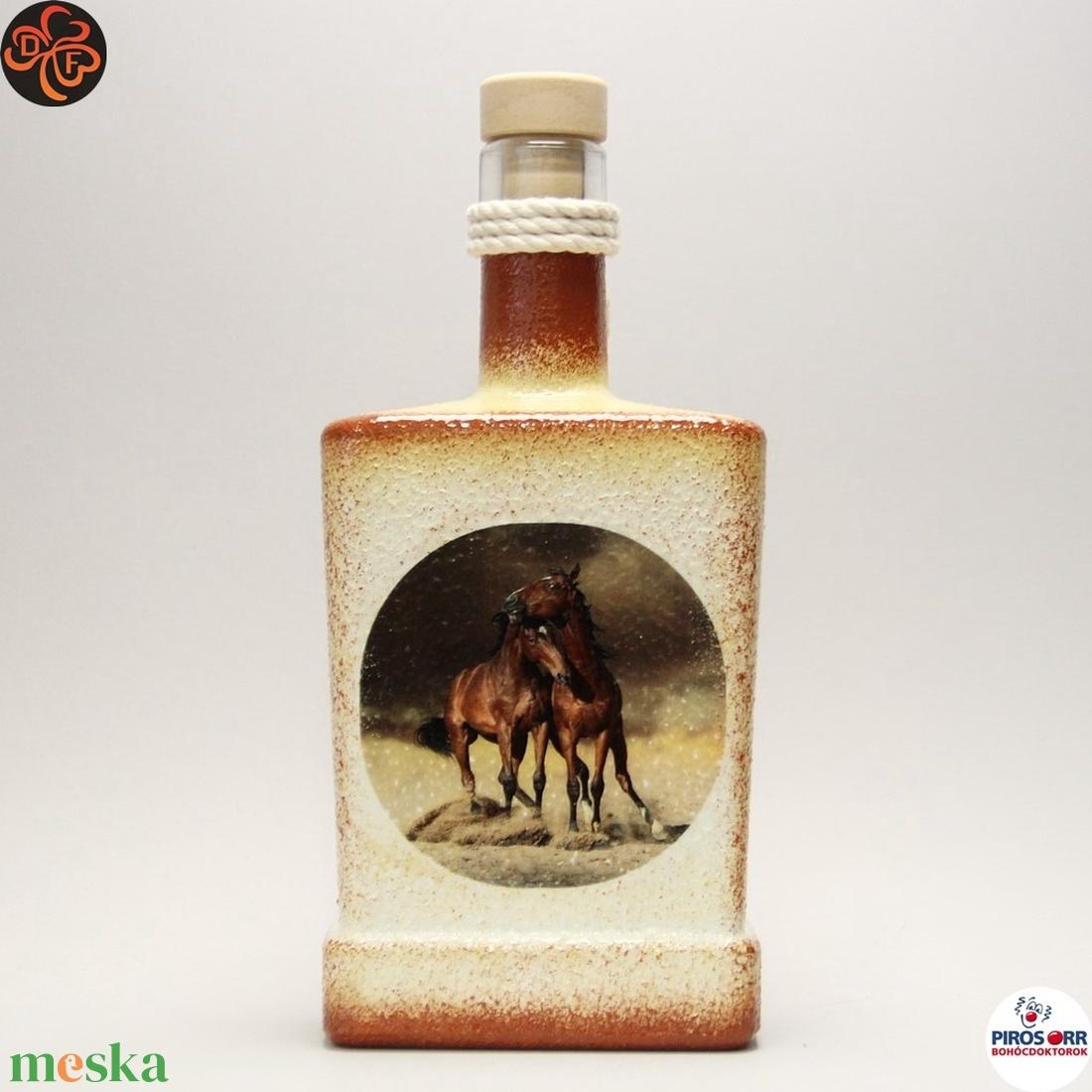 Ló - lovas laposüveg ; Lovak kedvelőinek - Meska.hu